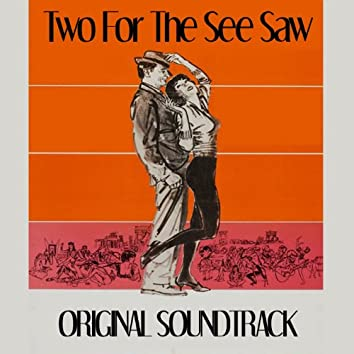 Second Chance (From 'Two for the Seesaw')