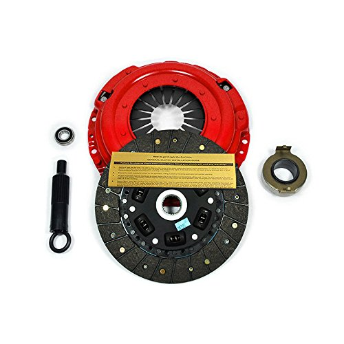 EFT STAGE 2 HD CLUTCH KIT 1994-04 FOR FORD MUSTANG 3.8L 3.9L V6
