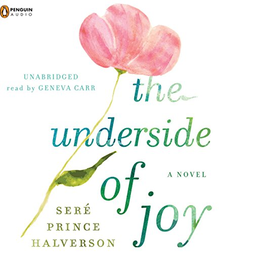 The Underside of Joy audiobook cover art