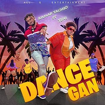 DanceGan (feat. Teni)