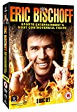 Wwe - Eric Bischoff Sports Entertainments Most Controversial Figure (3 Dvd) [Edizione: Reg...