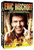WWE-Eric Bischoff Sports Entertainments Most Controversial Figure (3 DVD) [Edizione: Regno Unito] [Import]
