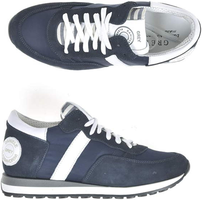 DANIELE ALESSANDRINI shoes Running Unita F7128KL4423600