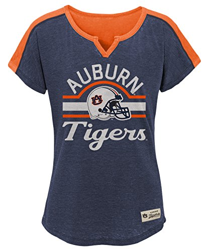NCAA by Outerstuff NCAA Auburn Tigers Youth Girls