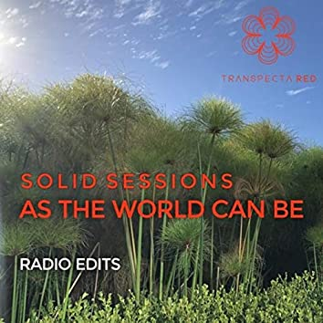 As the World Can Be (Radio Edits)