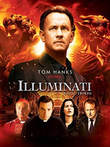 Illuminati (4K UHD)