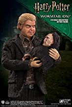 Star Ace Toys Harry Potter & The Goblet of Fire: Wormtail (Deluxe Version) 1: 6 Scale Collectible Action Figure