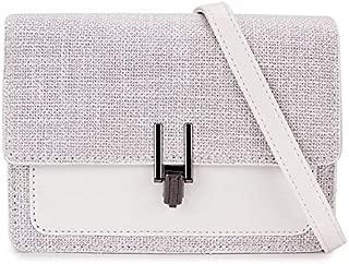 iBag's Fashion Handbag Women Bag Canvas Small Bags for Women Messenger Bags Pouch Women Handbag 2019 square package