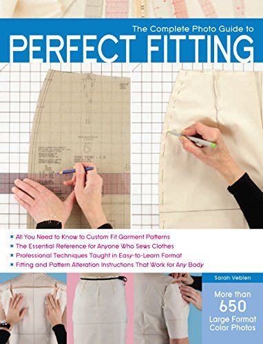 Best Fitting Sewing Patterns