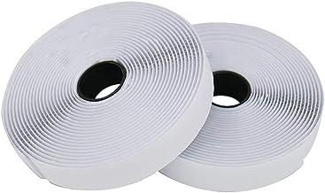Strips Tape Zelfklevend Klittenband Stick Op Tweezijdige Plakband Dots zelfklevende 25m / 82ft klittenband zcaqtajro (Colo...