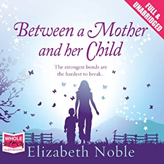 Between a Mother and Her Child cover art