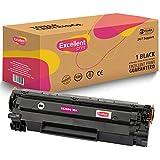 Excellent Print CE285A 85A Compatible Cartucho de Toner para HP Laserjet Pro M1212 M1210 P1102 P1100