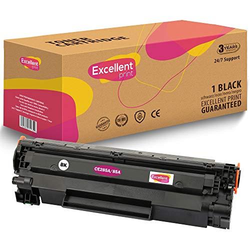 Excellent Print CE285A 85A Compatibili Cartuccia Del Toner per HP Laserjet Pro M1212 M1210 P1102 P1100