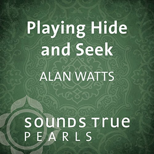 Playing Hide and Seek audiobook cover art