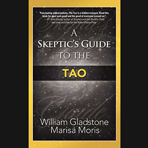 A Skeptic's Guide to the Tao Titelbild