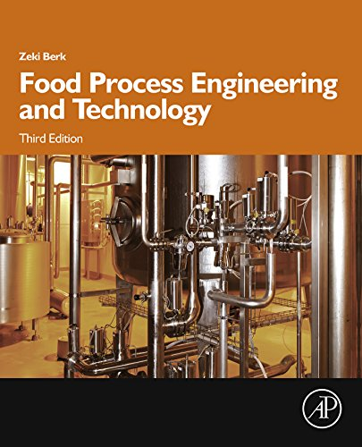 Food Process Engineering and Technology (ISSN) (English Edition)