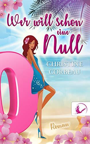 Buchseite und Rezensionen zu 'Wer will schon eine Null: Agata' von  Christine Corbeau