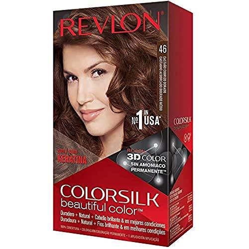 revlon colorsilk beautiful color fabricante Colorsilk
