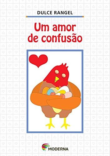 Um Amor de Confusão - Coleção Girassol