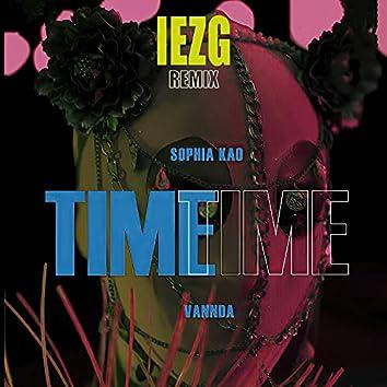 Time (feat. Sophia Kao & VannDa) (Remix)