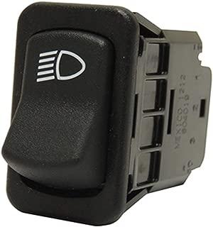 Red Hawk LLC EZGO RXV Gas & Electric, Headlight Switch