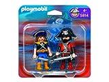 PLAYMOBIL Duo Pack Piratas