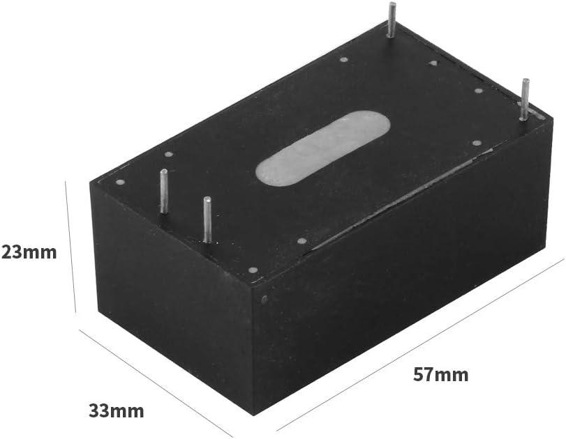 HI-Link HLK-20M12 AC-DC 220V to 12V 20w Step-Down Power Supply Module Intelligent Household Switch Power Supply Module (1 PCS)