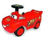 Correpasillos Rayo McQueen Cars Actividades Con Luces y Sonidos 34x56x29cm 1-3...