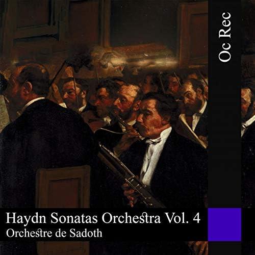 Orchestre de Sadoth