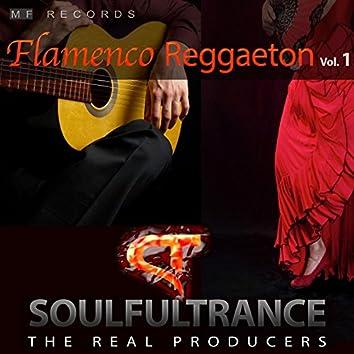 Flamenco Reggaeton, Vol. 1