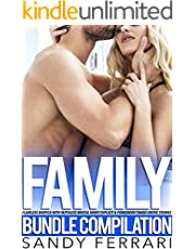 Family Flawless Erotica with Ruthless Brutal Kinky Explicit & Forbidden Taboo Erotic Stories Bundle Compilation: MMF, MMMF, Dominant, Pregnancy, Hot Wife ... Office, MILFs, Brats, Menage, Fantasy