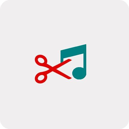 Audio Cutter - Ringtone maker, Cut Audio