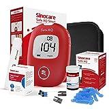 Misuratore di Glicemia, Diabete test kit glucosio nel sangue, Sinocare...