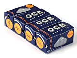 OCB 4 Rollos de Papel Ultimate Slim - Total 4 x 4m