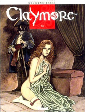 Claymore - Tome 03: Les Naufrageurs