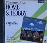 Platinum Plus Home & Hobby - The Complete Home & Hobby Guide to Better Living!