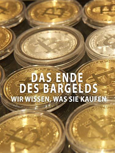 Das Ende des Bargelds - Wir wissen, was Sie kaufen