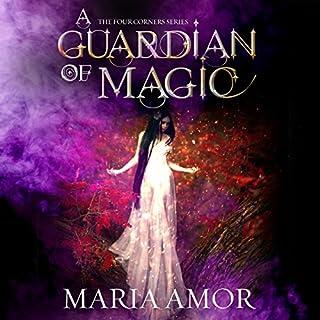 A Guardian of Magic cover art