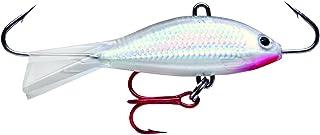 Rapala Jigging Shad Rap 03 Fishing lure, 1.5-Inch, Pearl