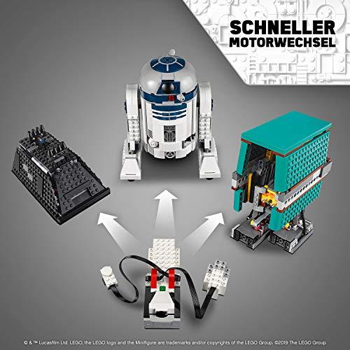LEGO Boost 75253 – StarWars – Roboter für Kinder - 6