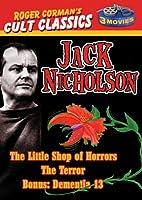 Roger Corman's Cult Classics: Jack Nicholson