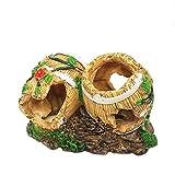 MEISISLEY Acuarios Accesorios Accesorios Acuarios y Peceras Piedras Decorativas para peceras Accesorios de pecera Tropical Ornamentos de Roca para pecera 2