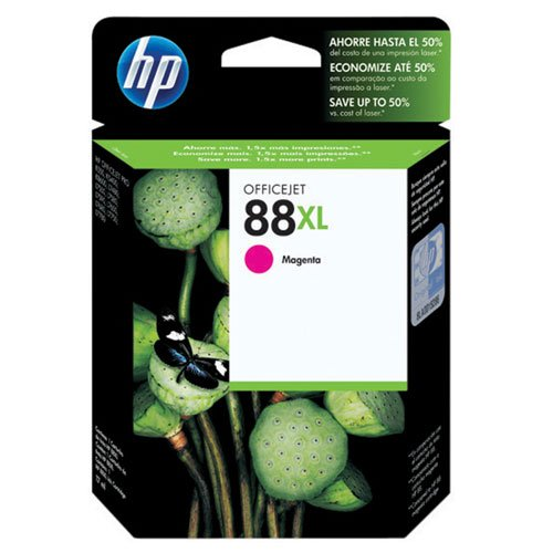 HP 88XL (C9392AL) Cartucho de tinta, color magenta