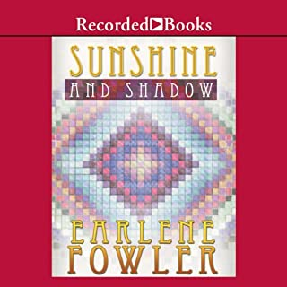 Sunshine and Shadow audiobook cover art