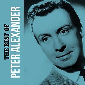 The Best of Peter Alexander