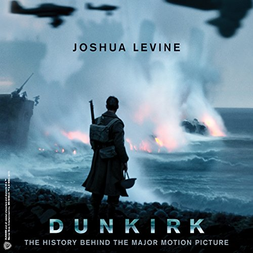 Dunkirk audiobook cover art