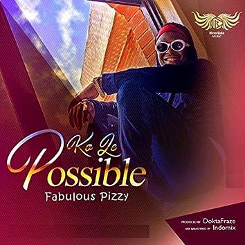 Ko Le Possible