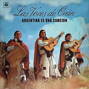 Argentina Es una Canción