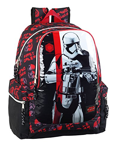 Day Pack Adapt.Carro Star Wars Viii