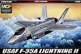 ACADEMY USAF F-35A Lightning II Model Kit
